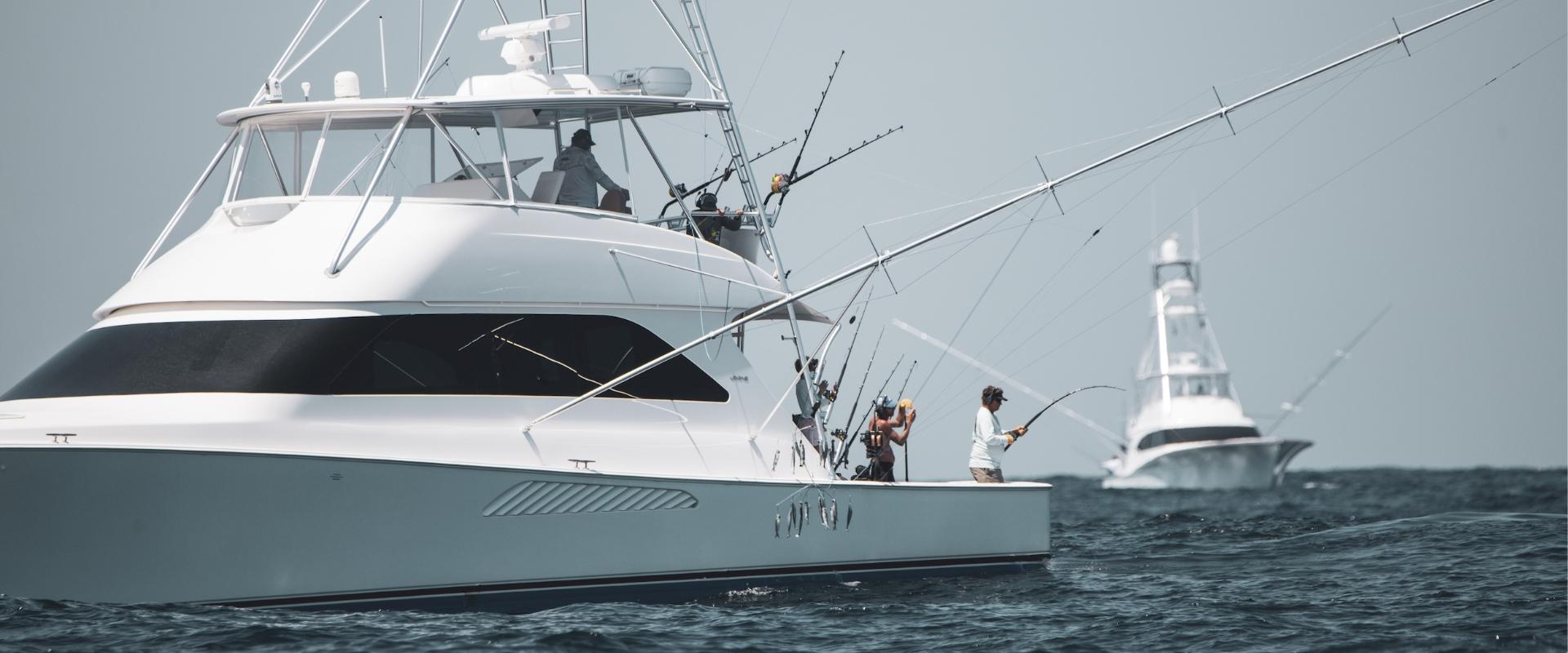 Florida Sailfish Cup